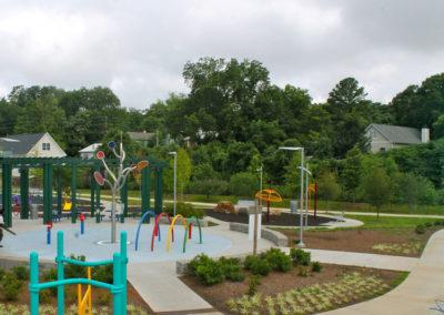 D.H. Stanton Park